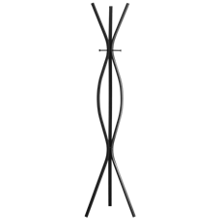 "Monarch Specialties 72"" Coat Rack"