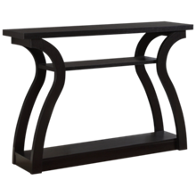 "Monarch Specialties 47"" Hall Console"