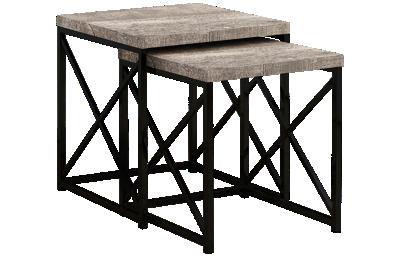 Monarch Specialties Nesting Table