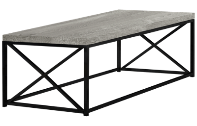 Monarch Specialties Coffee Table
