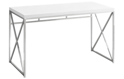 "Monarch Specialties 48"" Computer Desk"