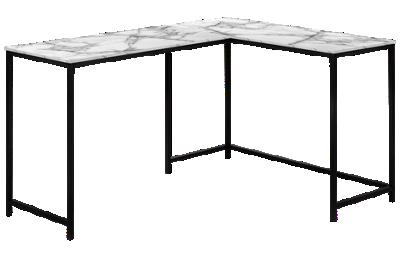 """Monarch Specialties 58"""" Computer Desk"""