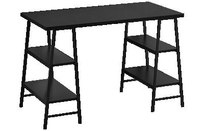 """Monarch Specialties 48"""" Computer Desk"""