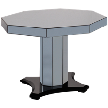 Accentrics Home City Chic Octagonal Table