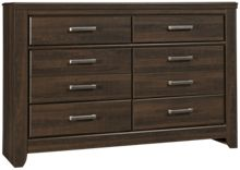Ashley Juararo 6 Drawer Dresser