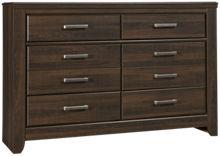 Ashley Juararo 6 Drawer Dresser