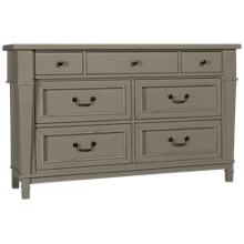 Folio 21 Furniture Stone Bay Kids Dresser