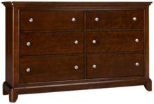 Legacy Classic Impressions 6 Drawer Dresser