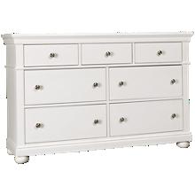 Legacy Classic Canterbury 7 Drawer Dresser