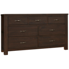 NE Kids Highlands 7 Drawer Dresser