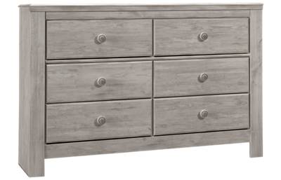 Ashley Paxberry 6 Drawer Dresser