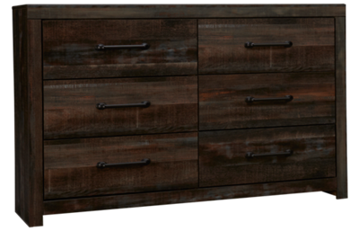 Ashley Drystan 6 Drawer Dresser