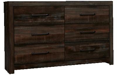 Ashley Drystan 6 Drawer Dresser