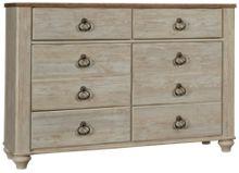 Ashley Willowton 6 Drawer Dresser