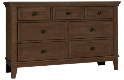 Westwood Designs Leland 7 Drawer Dresser
