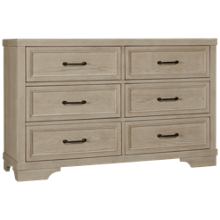 Westwood Designs Foundry 6 Drawer Dresser