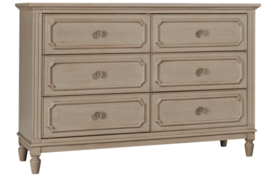 Legacy Classic Emma 6 Drawer Dresser
