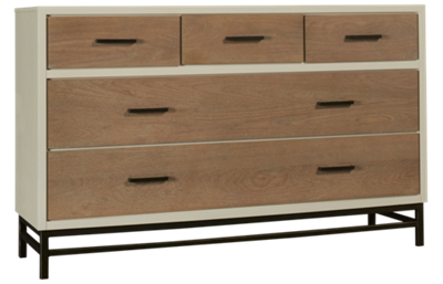 Universal #myRoom 5 Drawer Dresser