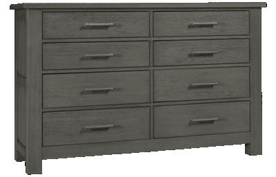 Dolce Babi by Bivona Lucca 8 Drawer Dresser