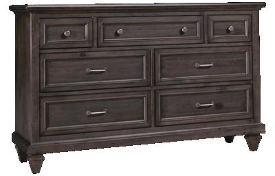 Magnussen Calistoga Dresser