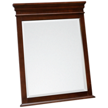 Legacy Classic Canterbury Vertical Mirror