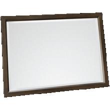 Oak Furniture West Owen Mirror
