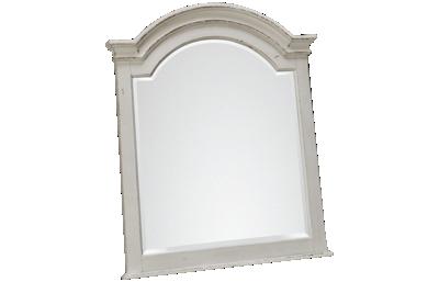 Liberty Furniture Magnolia Manor Mirror