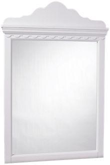 Hillsdale Furniture Lauren Vertical Mirror