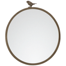 ED Ellen DeGeneres by Bivona Forest Animals Mirror