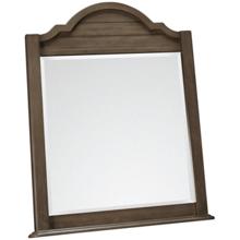 Legacy Classic Farm House Arched Mirror