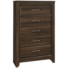 Ashley Juararo 5 Drawer Chest