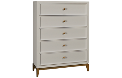 Legacy Classic Rachael Ray Chelsea 5 Drawer Chest
