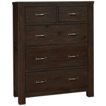 NE Kids Highlands 5 Drawer Chest