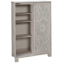 Ashley Paxberry Dressing Chest
