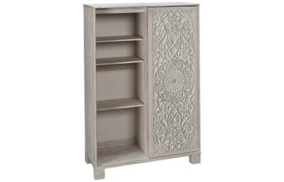 Ashley Paxberry 1 Door 5 Drawer Dressing Chest