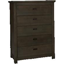 Oak Furniture West Owen Chest