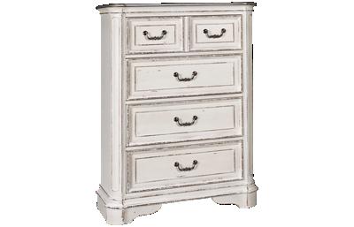 Liberty Furniture Magnolia Manor 4 Drawer Chest