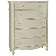 Legacy Classic Harmony 5 Drawer Chest