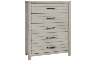 Legacy Classic Summer Camp 5 Drawer Chest
