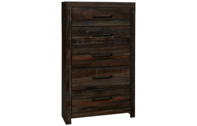 Ashley Drystan 5 Drawer Chest