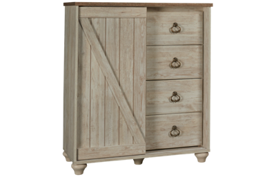 Ashley Willowton Dressing Chest
