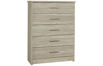 Innovations Nate 5 Drawer Chest