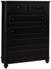 Legacy Classic Crossroads 5 Drawer Chest
