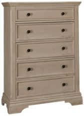 Westwood Designs Olivia 5 Drawer Chest
