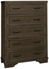 Westwood Designs Foundry 5 Drawer Chest
