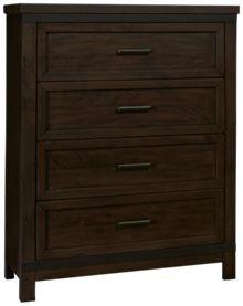 Liberty Furniture Thornwood Hills 4 Drawer Chest
