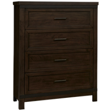 Liberty Furniture Thornwood Hills 4 Drawer Chest