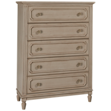 Legacy Classic Emma 5 Drawer Chest