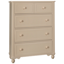 Legacy Classic Summerset 4 Drawer Chest