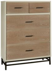 Universal #myRoom 4 Drawer Chest